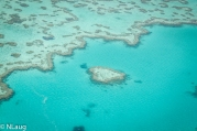 The Famous Heart Reef!