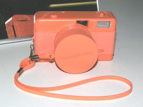 fisheye cam