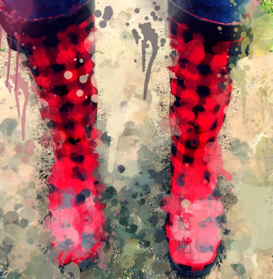Repix-boots