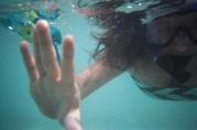 Snorkeling hanauma bay