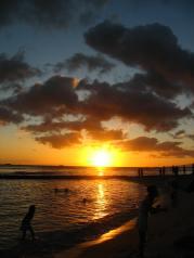 Stunning Sunsets!!!