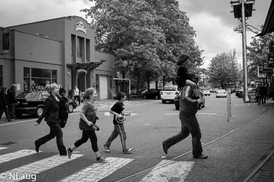 A Little Bit Abbey Road