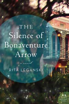 silenceofbonaventurearrow