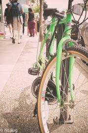 15. green machine