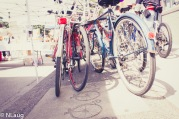 24. park & ride